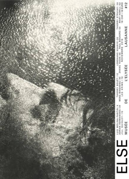 Else no.12 cover