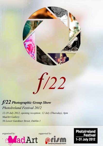 f/22 Exhibition
