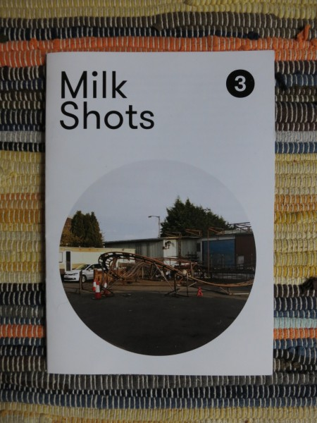 Milk shots cover